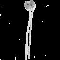 Douille céramique GU 5.3 12V