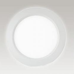 Downlight Plate 850lm - 3000K - 160°