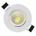Spot encastré MiniGot 380lm - 3000K - 45°
