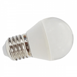 Ampoule LED - E27 - 6W - Dimmable