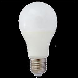 Ampoule LED COB - E27 - 9W - 1800