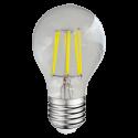 Ampoule led à filament cob - E27 - 8W - 300°
