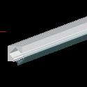 Profilé alu ANGLE pour ruban led
