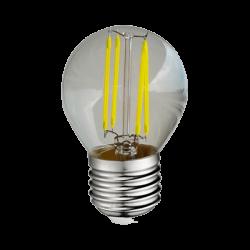 Ampoule LED E27 G45 Filament 4W 4000K