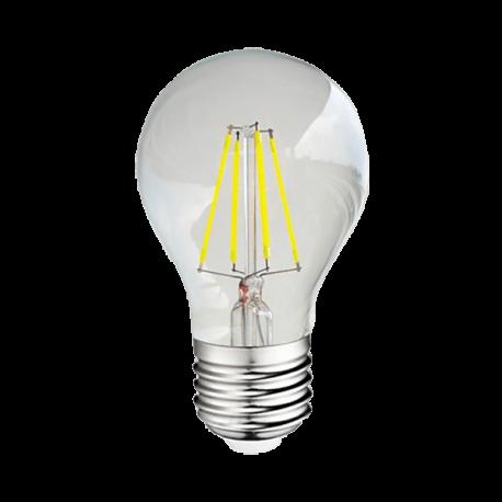 Ampoule LED E27 Bulb Filament 6W 2700K