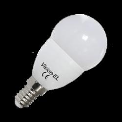Ampoule LED E14 Bulb P45 6W 4000K