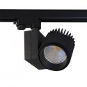 Projecteur led Star 3000lm - 3000K - 25°