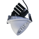 Spot led encastrable Smogled 3000lm - 4000K - 27°