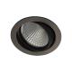Spot led encastrable First  3000lm - 3000K - 57°