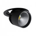 Spot led encastrable Disco  3000lm - 3000K - 25°