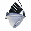 Spot led encastrable Smogled  4000lm - 4000K - 42°
