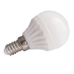 Ampoule LED - E14 - 6W - 240°- 520lm